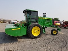 Windrower-Self Propelled For Sale 2012 John Deere R450