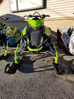 Snowmobile For Sale 2018 Arctic Cat M8000 162 MO CAT