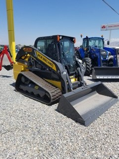Skid Steer-Track For Sale 2017 New Holland C232
