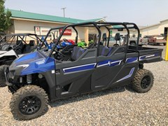 Utility Vehicle For Sale 2018 Textron STAMPEDE 4X