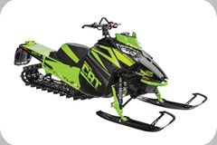 Snowmobile For Sale 2018 Arctic Cat M8000 153 MO CAT
