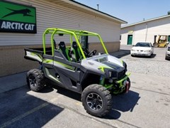 Utility Vehicle For Sale 2018 Textron HAVOC X 2 SEAT