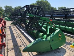 Header-Auger/Flex For Sale 2006 John Deere 630F