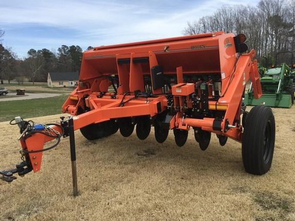2016 Land Pride 1006HT Grain Drill For Sale