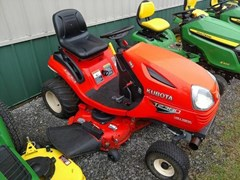 Riding Mower For Sale 2014 Kubota T2380 , 23 HP