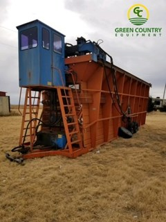 Cotton Equipment Handling and Transportation For Sale Other COTTON COMMANDER MB91S