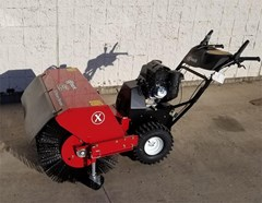 Street Sweeper For Sale 2018 Exmark BRS270CKC36000 , 7 HP