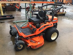Zero Turn Mower For Sale 2005 Kubota ZD25 , 25 HP