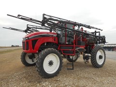 Sprayer-Self Propelled For Sale 2014 Apache AS1025-90