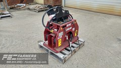 Compactor-Plate For Sale 2017 Allied 700B