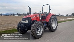 Tractor For Sale 2016 Case IH FRML110C