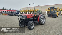 Tractor For Sale 2013 Case IH FARMALL 75N