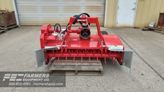 Flail Mower For Sale 2016 Rinieri TRH150
