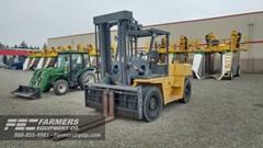 Lift Truck/Fork Lift For Sale 1993 Komatsu FD100T-5