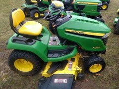 Riding Mower For Sale 2015 John Deere X530 , 24 HP