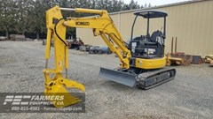 Excavator-Mini For Sale 2017 Kobelco SK30SR-6E