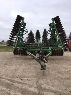 Tillage For Sale 2005 Summers 38.5