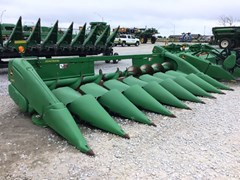 Header-Corn For Sale 2015 John Deere 608C Stalkmaster