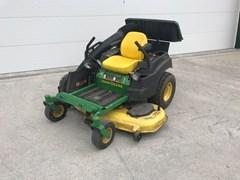 Riding Mower For Sale 2011 John Deere Z445 , 27 HP