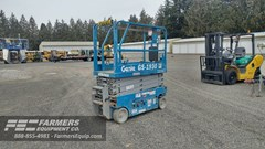 Scissor Lift For Sale 2011 Genie GS1930