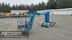 Boom Lift-Telescopic For Sale 2005 Genie Z30/20N