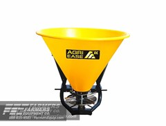 Fertilizer Spreader For Sale 2017 Braber PFS250G
