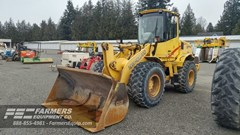 Wheel Loader For Sale 2004 New Holland LW130B