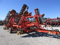 Vertical Tillage For Sale 2012 Krause 8000-30
