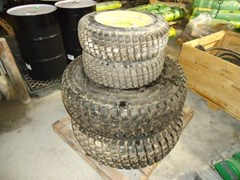 Wheels and Tires For Sale Galaxy Turf Tires