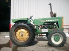 Tractor For Sale:  1964 Oliver 1900