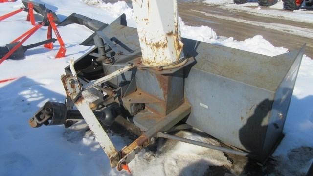 Allied 84-5B-85 Snow Blower For Sale