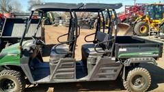 Utility Vehicle For Sale 2017 Kioti MECHRON 2240