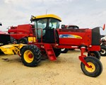 Windrower-Self Propelled For Sale: 2012 New Holland H8060, 190 HP