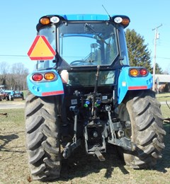 Tractor For Sale:  2016 New Holland T4.75