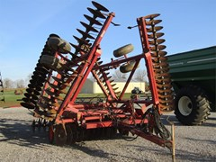 Disk Harrow For Sale Case IH 3900
