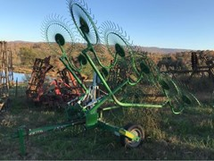 Tedder For Sale Frontier WR1010