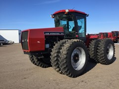 Tractor For Sale 1993 Case IH 9230 , 235 HP