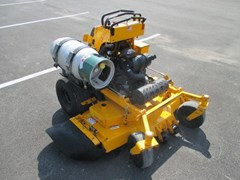 Riding Mower For Sale 2014 Wright WSTX52FX730E