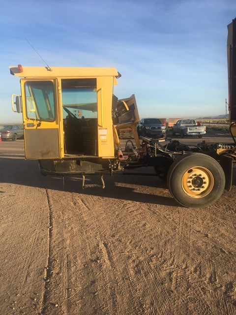 2009 New Holland BALEWAGON Bale Wagon-Self Propelled For Sale