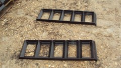 Utility Trailer For Sale:  Other New trailer ramps
