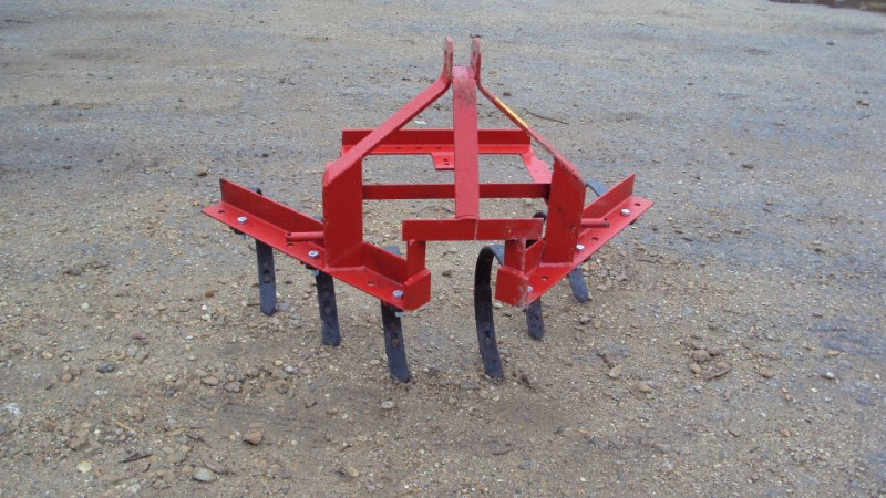 Atlas New 3pt one row cultivator Tillage For Sale