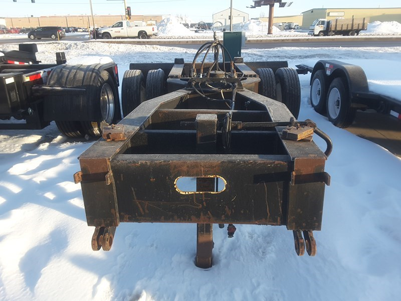 1998 Trail King TKAB1 Trailer - Equipment For Sale