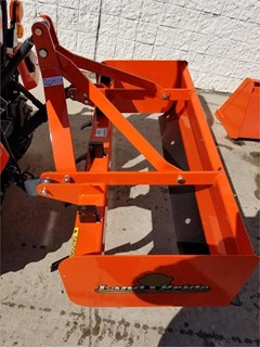 Box Blade Scraper For Sale 2018 Land Pride BB1254
