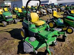 Riding Mower For Sale 2012 John Deere Z950A , 27 HP