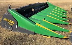 Header-Row Crop For Sale 2012 Drago 830