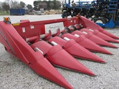 Header-Row Crop For Sale 2001 Case IH 2206