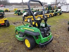 Riding Mower For Sale 2012 John Deere 710A , 23 HP