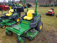 Zero Turn Mower For Sale 2015 John Deere Z997R , 37 HP