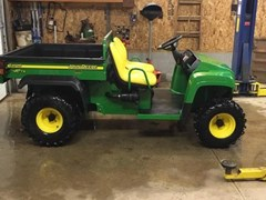 Utility Vehicle For Sale 2007 John Deere TX 4X2
