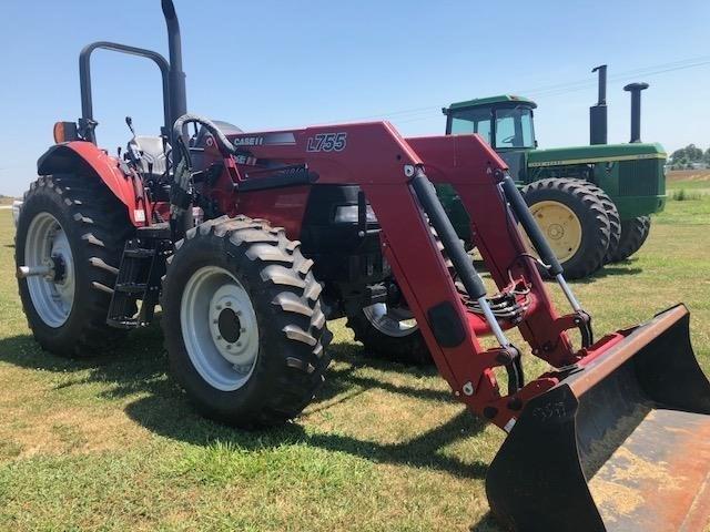 2013 Case IH FARMALL 110A Tractor For Sale